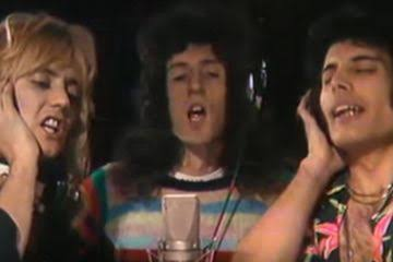 Somebody To Love – Queen